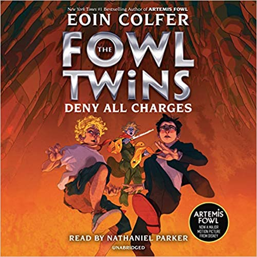 Fowl twins second