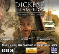 ad Dickens in America