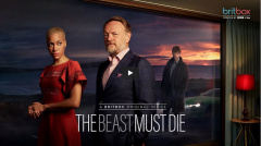 The Beast Must Die Official Trailer